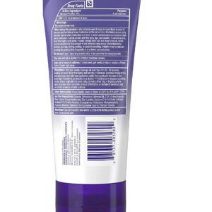Clean & Clear 10% Benzoyl Peroxide Continuous Control Acne Cleanser