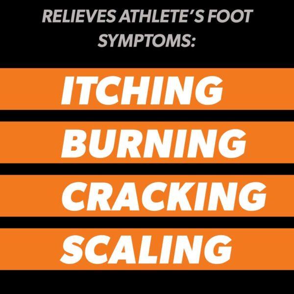 Lotrimin Ultra max strength 1 Week Athlete's Foot Treatment