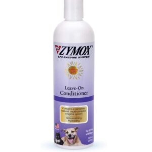 ZYMOX Leave-On Conditioner with Vitamin D3